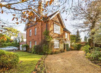 St. Marys Road, Weybridge KT13. 6 bed detached house for sale