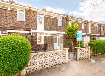 Thumbnail 4 bed terraced house for sale in Birch Close, London
