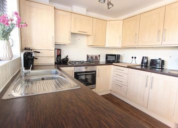 3 bed terraced house for sale in Carradale, Beckworth Green, Doxford Park, Sunderland SR3