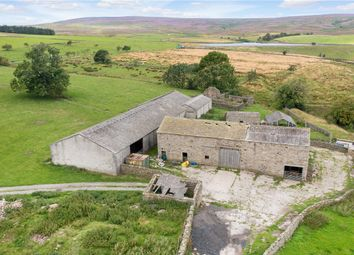 Thumbnail Land for sale in 3 Barn Conversions, East Moor House Farm, Middleton, Near Ilkley, North Yorkshire