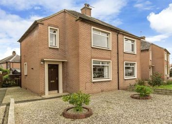 Thumbnail 3 bed semi-detached house for sale in Kersiebank Avenue, Grangemouth