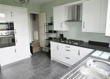 Thumbnail 2 bedroom terraced house for sale in Pitt Street, Rotherham, South Yorkshire