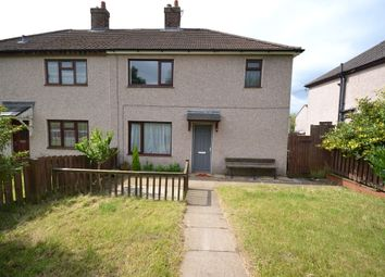 Thumbnail 3 bed semi-detached house for sale in Lilac Close, Newcastle-Under-Lyme
