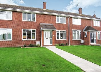 Thumbnail 3 bedroom terraced house for sale in Waterbrook Close, Penkridge, Stafford