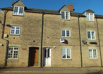 Thumbnail 3 bed town house to rent in Milton Street, Fairford