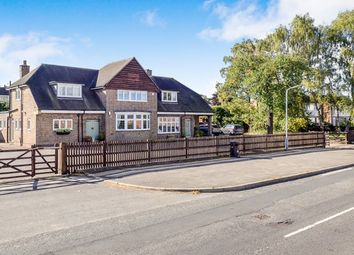 Thumbnail 4 bedroom detached house for sale in Greenhills Road, Nottingham