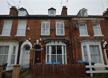 Thumbnail 5 bedroom property for sale in De Grey Street, Hull