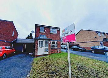 3 bed property to rent in Mariner Avenue, Edgbaston, Birmingham B16