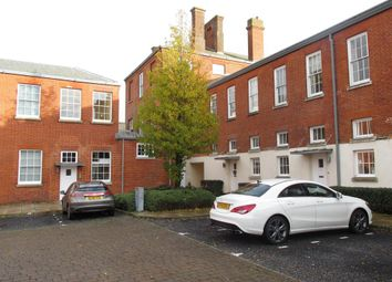 Thumbnail 2 bedroom flat to rent in West Mews, Knowle, Fareham