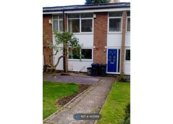 Thumbnail 3 bed terraced house to rent in Minden Grove, Birmingham