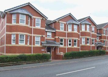 Thumbnail 2 bed flat to rent in Flat 15 Oakridge Court, Llandrindod Wells, Powys