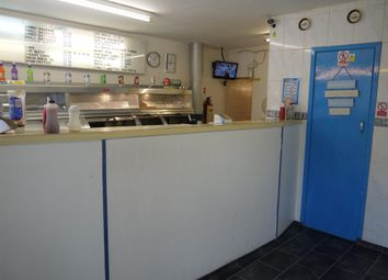 Leisure/hospitality for sale in Fish & Chips HX3, Shelf, West Yorkshire