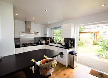 Thumbnail 3 bed terraced house for sale in Hollies Road, London