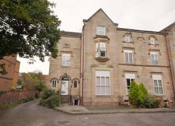 Thumbnail 2 bedroom flat for sale in Forest Road, Prenton