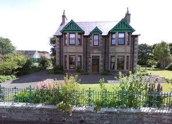 Thumbnail 6 bed detached house for sale in Hazelrigg, Coronation Street, Wick