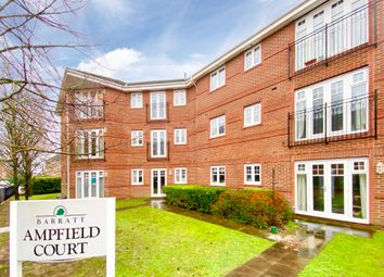 Thumbnail 2 bed flat for sale in Stranding Street, Eastleigh