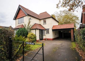 Thumbnail 3 bed property to rent in West Butts Road, Rugeley