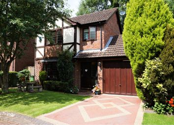 3 bed detached house for sale in Ivy Farm Court, Healing, Grimsby DN41