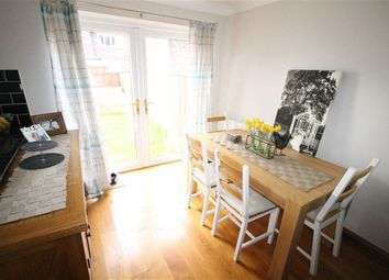 Thumbnail 2 bed terraced house for sale in Buttermere Grove, Crook, County Durham