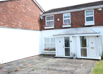 Thumbnail 3 bed terraced house for sale in St Lukes Close, South Norwood