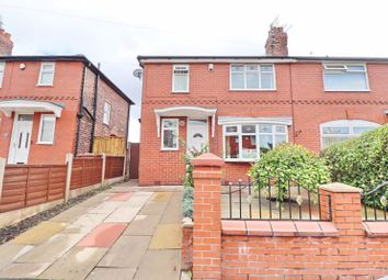 3 bed semi-detached house for sale in Beverley Road, Swinton, Manchester M27