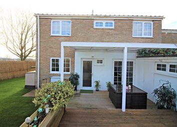 Thumbnail 4 bed end terrace house for sale in Chester Road, Stevenage