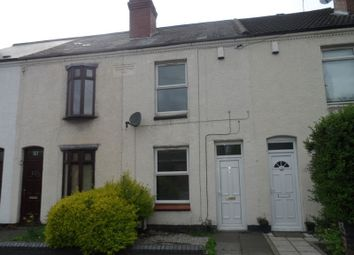 Thumbnail 2 bed terraced house for sale in Aldermans Green Road, Aldermans Green, Coventry