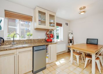 Thumbnail 3 bed town house for sale in Cheddar Close, London
