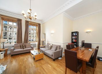 Thumbnail 2 bed flat to rent in Chesham Place, London