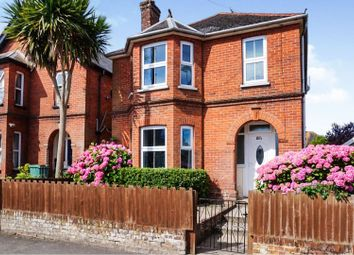 Thumbnail 3 bed detached house for sale in Medina Avenue, Newport