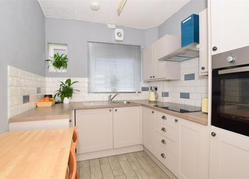 Thumbnail 2 bed flat for sale in Waterside, Crayford, Kent
