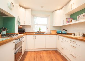 Thumbnail 3 bedroom terraced house for sale in Salcombe Road, Lipson, Plymouth