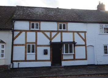 Thumbnail 3 bed property to rent in Church Street, Barford, Warwick