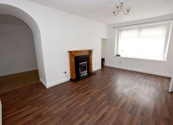 Thumbnail 2 bed flat for sale in Lintburn Street, Galashiels