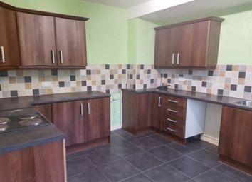Thumbnail 3 bedroom end terrace house to rent in Ridgeway Street, Lisburn