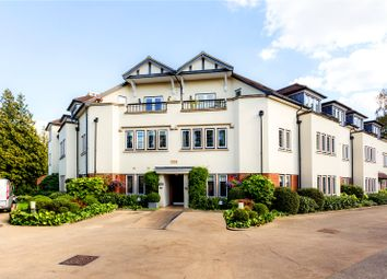 Thumbnail 2 bed flat for sale in Roedean Heights, Roedean Road, Tunbridge Wells, Kent