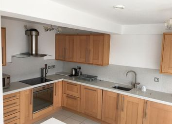 Thumbnail 3 bed flat to rent in Colquitt Street, Liverpool