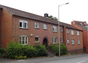 Thumbnail 1 bedroom flat to rent in London Road, Worcester