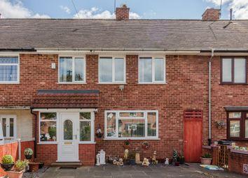 Thumbnail 4 bed semi-detached house for sale in Este Road, Birmingham, West Midlands