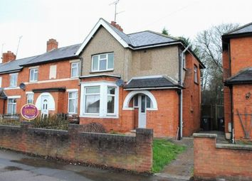 Thumbnail 3 bed semi-detached house for sale in Kingsland Avenue, Kingsthorpe, Northampton