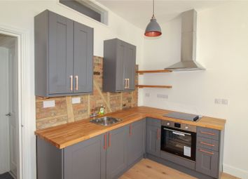 Thumbnail 1 bed flat for sale in High Street, High Barnet, Hertfordshire