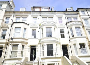 Thumbnail 1 bedroom flat for sale in Kenilworth Road, St Leonards-On-Sea, East Sussex