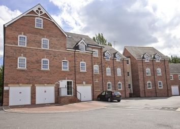 Thumbnail 2 bed flat to rent in Island House, Dennison Street, York