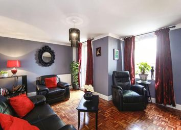 Thumbnail 3 bed flat for sale in Wallis Close, Battersea, London, .