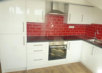 Thumbnail 1 bedroom flat to rent in Salisbury Avenue, Armley