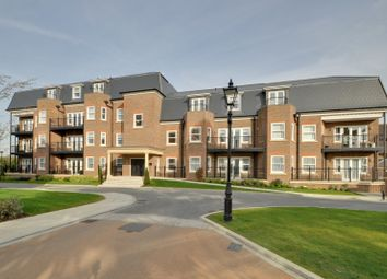 Thumbnail 2 bed flat for sale in Marian Gardens, Bromley