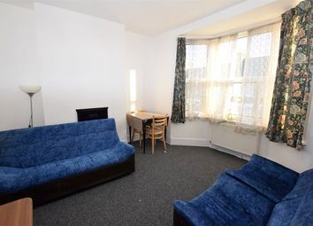 Thumbnail 1 bed flat to rent in Studley Road, Forest Gate, London