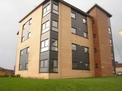2 bed flat to rent in Mount Pleasant Way, Kilmarnock KA3