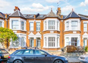 Thumbnail 5 bed terraced house for sale in Wilton Avenue, London