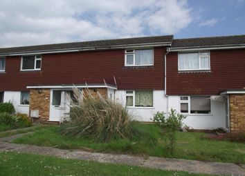 Thumbnail 1 bed flat to rent in Aberdale Road, Polegate